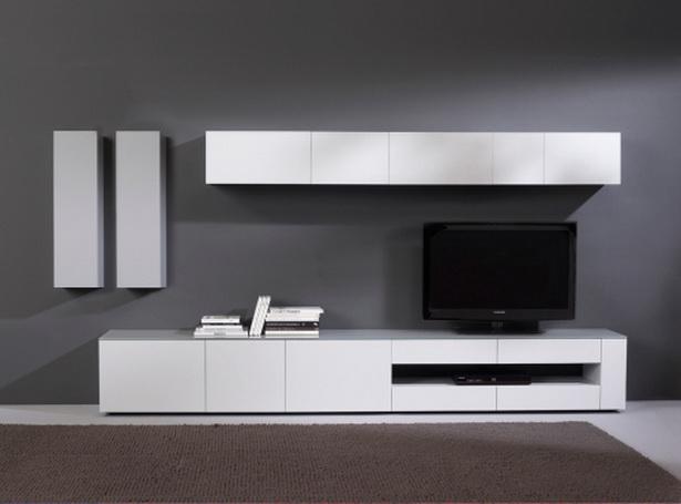 wohnzimmer w nde. Black Bedroom Furniture Sets. Home Design Ideas