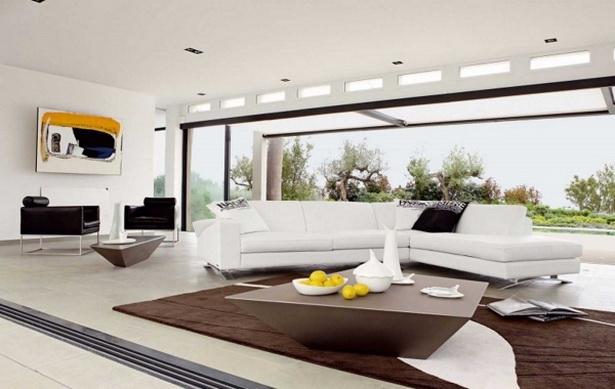 Wohnzimmer Dekoration Fur Wande : mehr graue wände im wohnzimmer ...