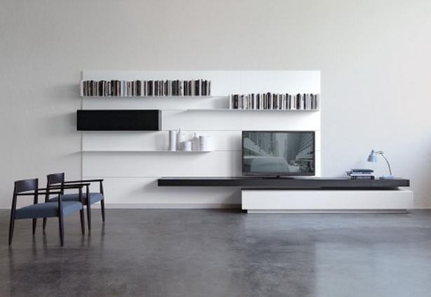 Wohnzimmereinrichtungen modern