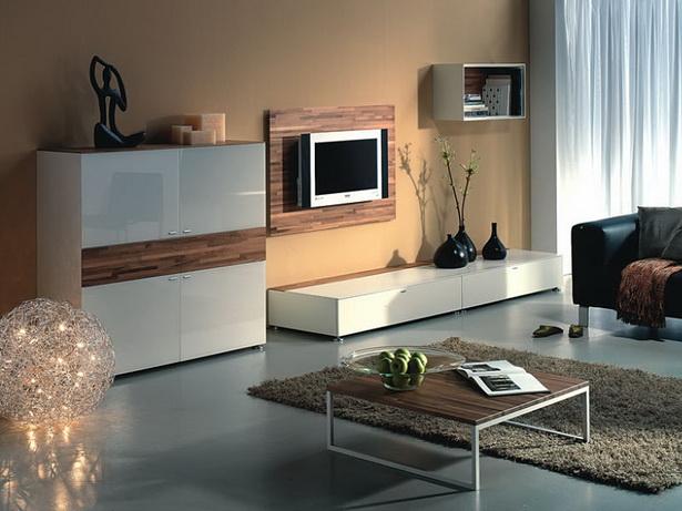 wohnzimmergestaltung beispiele. Black Bedroom Furniture Sets. Home Design Ideas