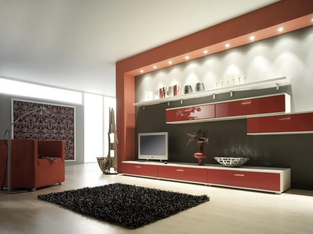wohnzimmergestaltung beispiele