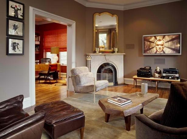 Wohnzimmergestaltung bilder for Wohnzimmergestaltung bilder