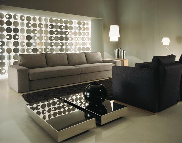 Wohnzimmergestaltung braun for Ideen zur wohnzimmergestaltung