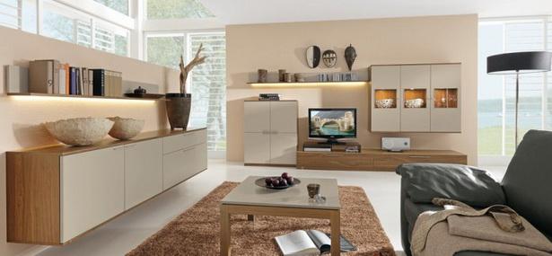 Wohnzimmerm bel holz for Moderne wohnzimmergestaltung