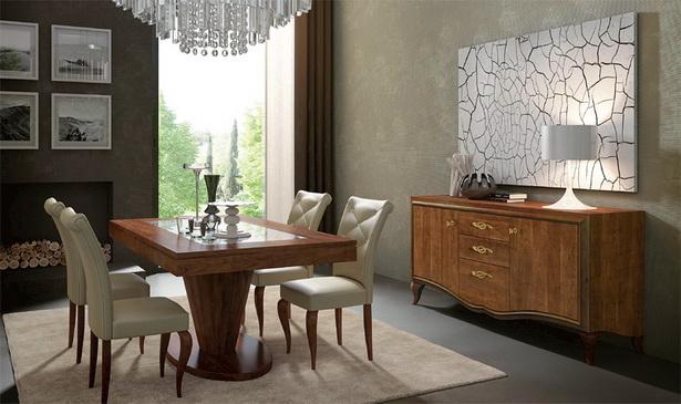 Wohnzimmerm bel luxus neuesten design for Italienische esstische ausziehbar
