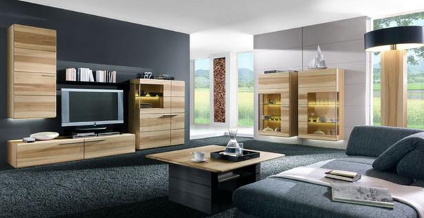wohnzimmerm bel massivholz. Black Bedroom Furniture Sets. Home Design Ideas