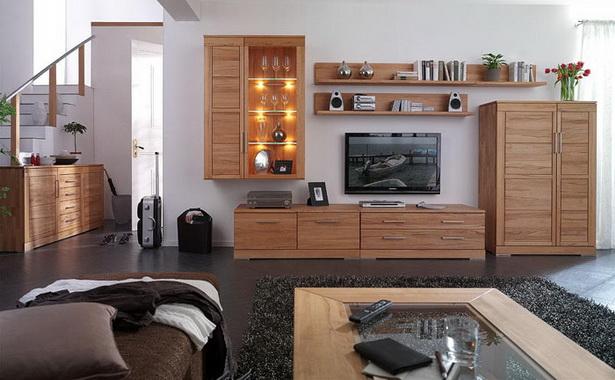 wohnzimmerm bel massivholz On wohnzimmermöbel