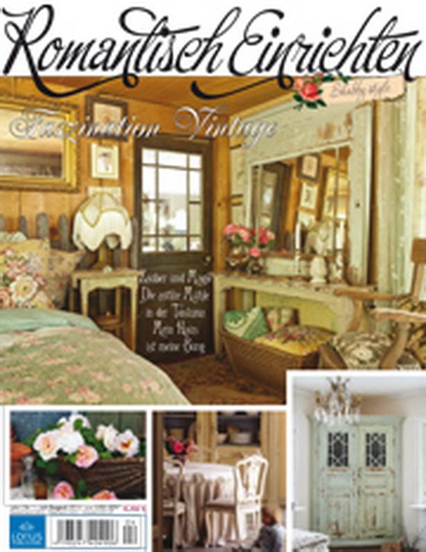 zeitschriften wohnen und einrichten. Black Bedroom Furniture Sets. Home Design Ideas