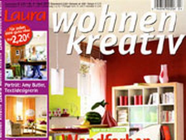 Zeitschriften Wohnen Und Einrichten