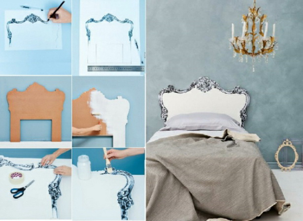 zimmer dekoration ideen. Black Bedroom Furniture Sets. Home Design Ideas