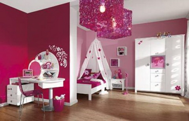 zimmer gestalten. Black Bedroom Furniture Sets. Home Design Ideas