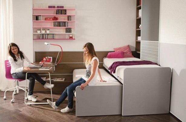 Zimmergestaltung ideen - Teenager zimmer ideen ...