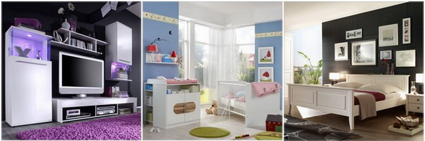 zuhause im gl ck jugendzimmer. Black Bedroom Furniture Sets. Home Design Ideas