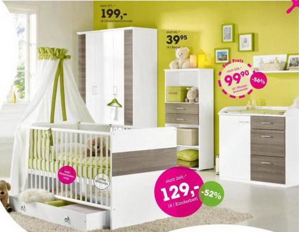 dekoideen babyzimmer interior design und m bel ideen. Black Bedroom Furniture Sets. Home Design Ideas