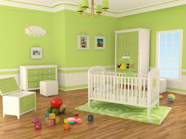 Babyzimmer beispiele - Babyzimmer gestalten beispiele ...