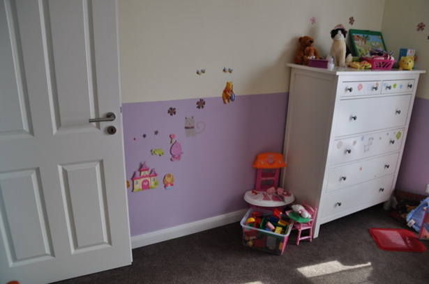 babyzimmer beispiele. Black Bedroom Furniture Sets. Home Design Ideas
