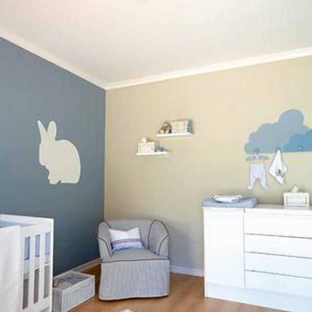Babyzimmer farben ideen - Ideen fur babyzimmer ...