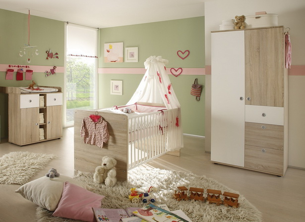 babyzimmer farben. Black Bedroom Furniture Sets. Home Design Ideas