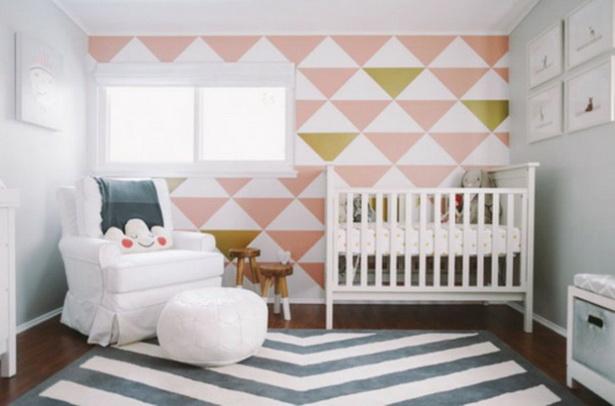 Babyzimmer gestalten kreative ideen