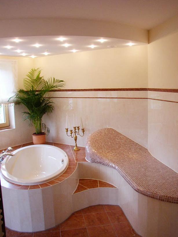 Bad modern gestalten for Badezimmer gestalten