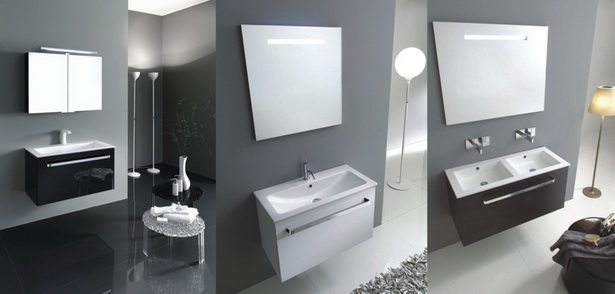 badeinrichtung f r kleine b der. Black Bedroom Furniture Sets. Home Design Ideas