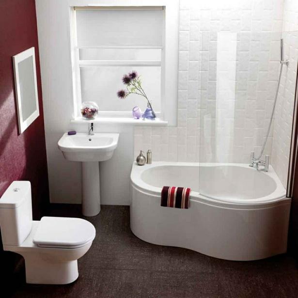 Badewanne für kleines bad