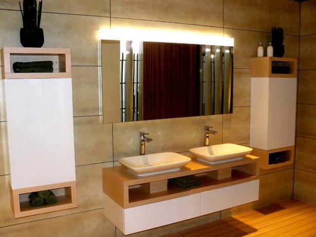 Badezimmer beleuchtung ideen for Beleuchtung badezimmer ideen