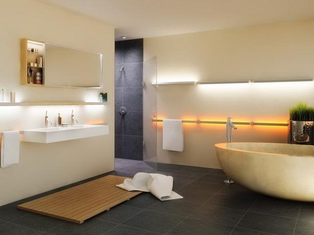 badezimmer beleuchtung ideen. Black Bedroom Furniture Sets. Home Design Ideas