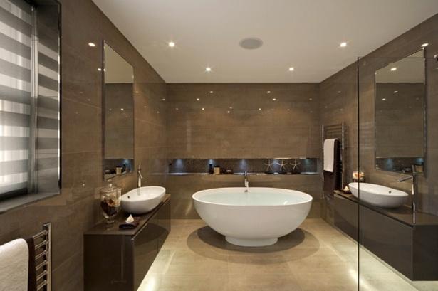 Italienische Dusche Gr??e : Schokobraun-Badezimmer-Fliesen-runde-Badewanne
