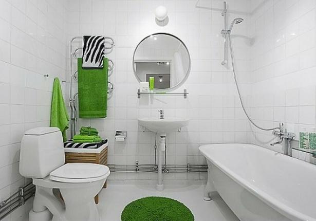 Badezimmer dekorieren ideen