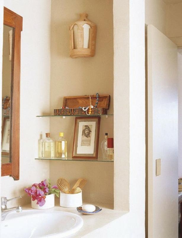 Ungew hnlich badezimmer dekorieren ideen fotos for Ideen zimmer dekorieren