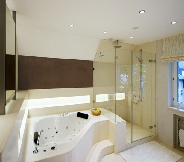 Badezimmer Einrichtungen