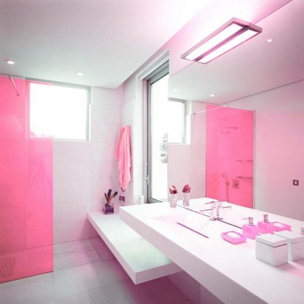 Badezimmer farben ideen for Wohnungsgestaltung farben