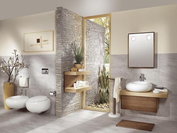 Bodengleiche Dusche Leiste : Badezimmer gestalten und dekorieren nach Feng Shui