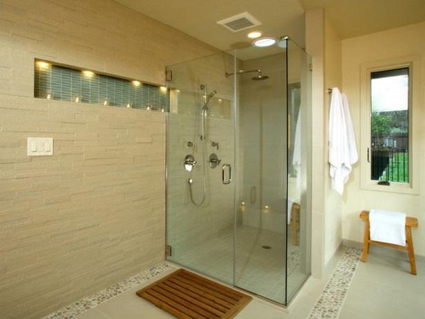 Badezimmer Ideen Dusche