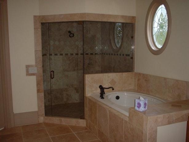 Badezimmer ideen dusche for Badezimmer mit dusche ideen