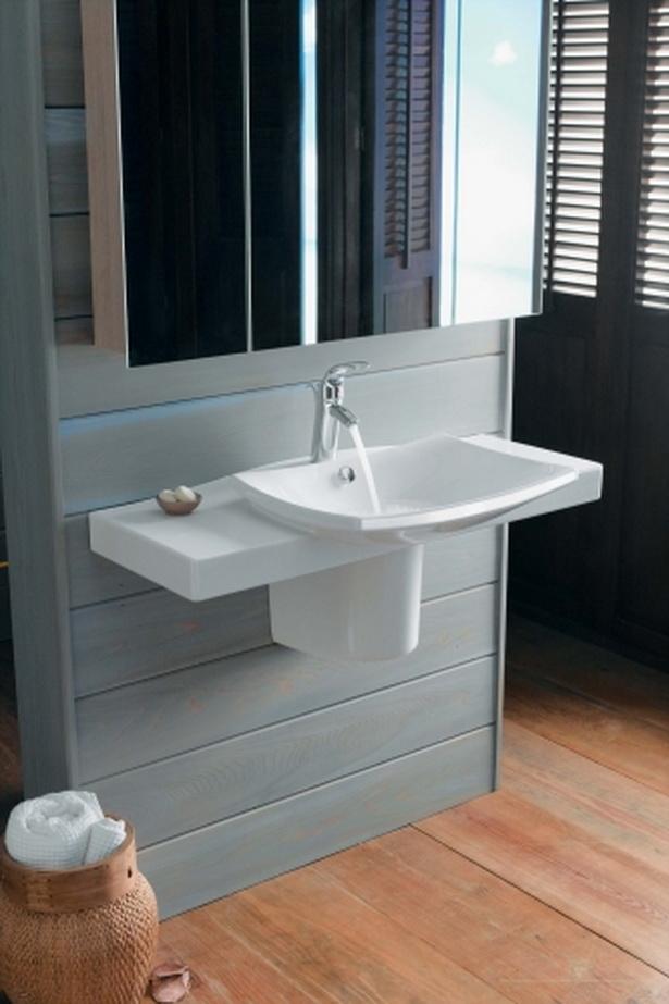 badezimmer ohne fliesen. Black Bedroom Furniture Sets. Home Design Ideas