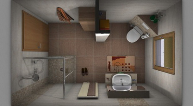 badideen f r kleines bad. Black Bedroom Furniture Sets. Home Design Ideas