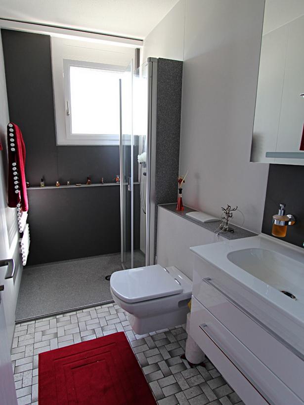 badrenovierung. Black Bedroom Furniture Sets. Home Design Ideas