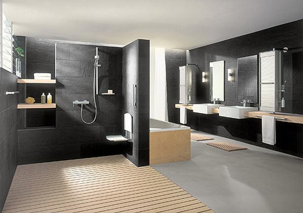 Beispiel b der for Neues bad design