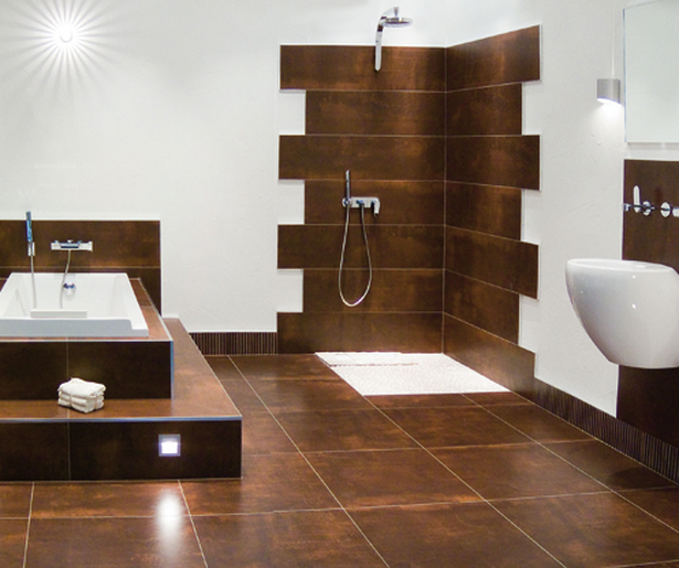 beispiele badezimmergestaltung. Black Bedroom Furniture Sets. Home Design Ideas
