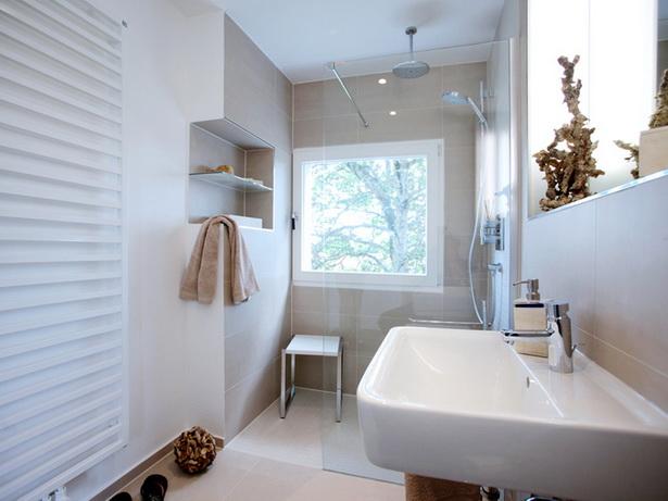 Dusche Und Badewanne In Kleinem Bad : Genug Platz auf engstem Raum: Kleine B?der gestalten