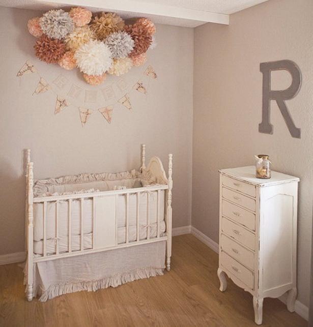 Dekoration f r babyzimmer for Babyzimmer dekoration