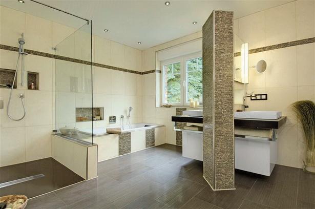 Die Schonsten Badezimmer ~ Kreative Bilder für zu Hause Design ...