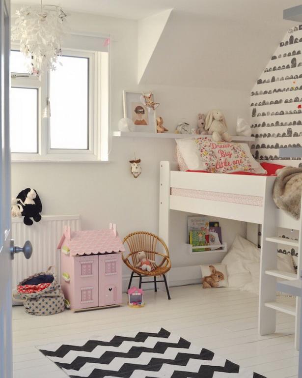 die sch nsten kinderzimmer ideen. Black Bedroom Furniture Sets. Home Design Ideas