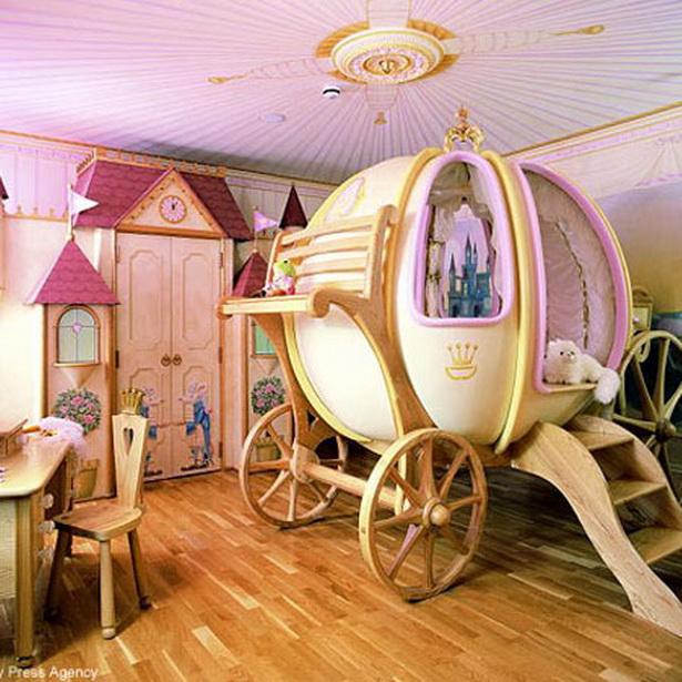 11 Awesome Diy Home Decor Ideas: Die Schönsten Kinderzimmer Ideen