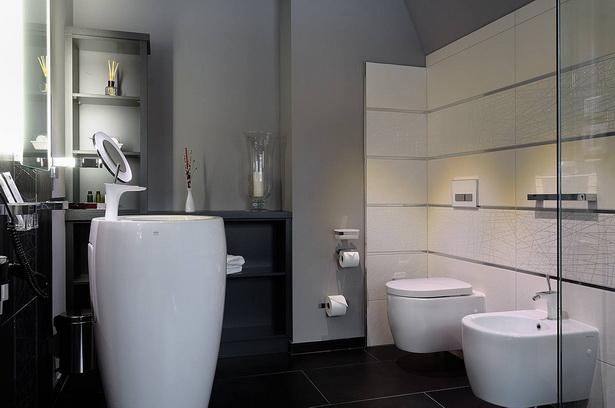 Edle badezimmer - Swarovski badezimmer ...