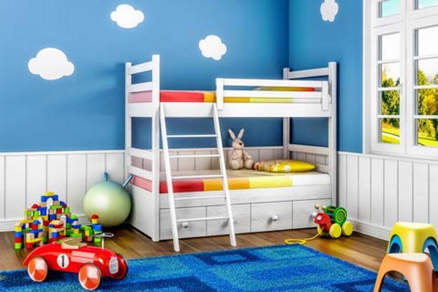 farbe im kinderzimmer. Black Bedroom Furniture Sets. Home Design Ideas