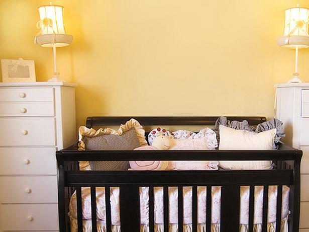 Farben für babyzimmer