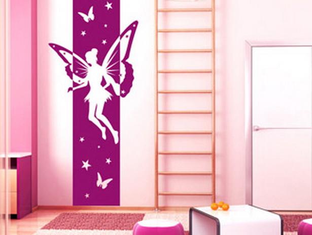 Gestaltung Kleines Kinderzimmer : Kinderzimmer gestalten meerjungfrau  Kinderzimmer f?r kleine M?dchen